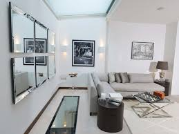 great living room decorating ideas with mirrors ultimate home in living room wall mirrors plan