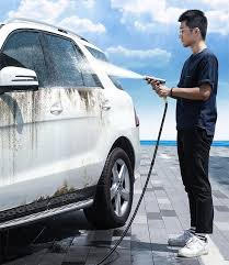 <b>Baseus Car</b> Washer Gun <b>High Pressure</b> Hose Cleaner <b>Cars</b> Foam ...