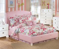 Girls full size bedroom set, white full size bedroom furniture girls ...