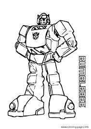 Free Transformer Coloring Pages Zupa Miljevcicom