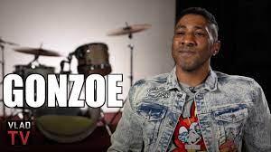 Gonzoe, Ice Cube and Tupac Collaborator ...