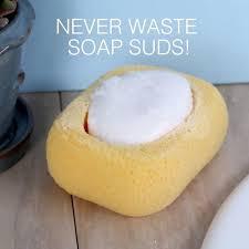 diy s on instagram diy sponge soap holder credit buzzfeednifty
