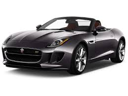 2017 Jaguar F-Type Review, Ratings, Specs, Prices, and Photos ...