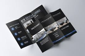 unique brochures beautiful graphic design brochure software game us