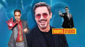 Proud Robert Downey Jr Has Blocked All ...