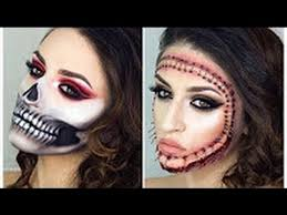 top 10 easy makeup tutorials pilation 2016