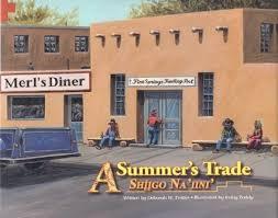 trotter deborah - summers trade - AbeBooks