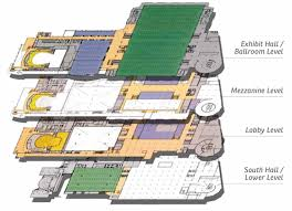 Cook Convention Center Seating Chart Facility Details Memphistravel Com