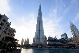 Who Designed The Burj Khalifa Dubai Dubais Burj Khalifa A Look Inside The Worlds Tallest