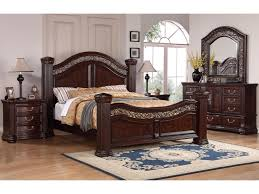 Mansion Bedroom Furniture Flexsteel Wynwood Collection Alicante King Mansion Bed With