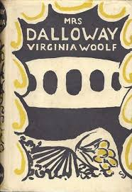 virginia woolf mrs dalloway london fictions picture
