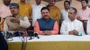 Kunwar Pranav Singh Viral Video Almost Final Mla To Be Expelled