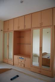 Modern And Fancy Bedroom Wardrobes And Closets  Beautiful Plywood - Formica bedroom furniture