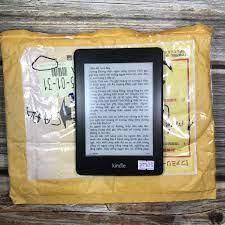 Máy Nhật Cũ] Máy Đọc Sách Kindle Paperwhite Gen 1 5th Code 75903, giá chỉ  1,200,000đ! Mua ngay kẻo hết!