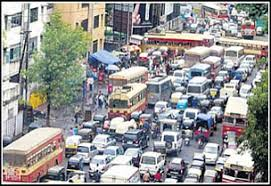 traffic problems in pune traffic congestion solutions pune we
