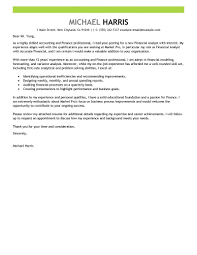 Create Cover Letter Creating Cover Letter Accounting Finance Emphasis 24×24 Portray 13