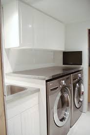 The more we thought about it, the more stainless steel countertops made  sense. They are resistant to water and heat damage, hygenic, and would  create a nice ...