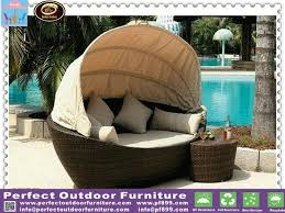 outdoor lounge chair china foshan