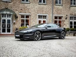 Used Aston Martin Dbs Ad Year 2011 54000 Km Reezocar