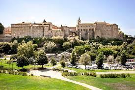Viterbo und der wunderbare Palast der Päp... - Secret World