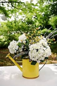 5 Colorful Summer Centerpieces