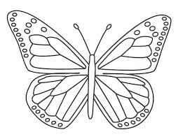 buterfly coloring pages. Perfect Coloring Butterfly Coloring Pages Printable Page Butterflies  Luxury For  To Buterfly O