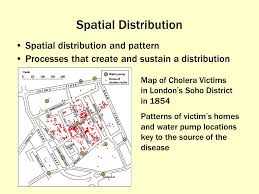 Pattern Geography Definition Impressive INTRODUCTION TO HUMAN GEOGRAPHY Ppt Download
