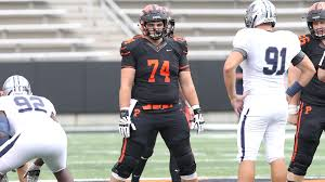 Princeton Football Depth Chart Nikola Ivanisevic Football Princeton University Athletics