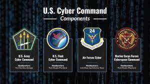 Cybercom How Dods Newest Unified Cocom Works U S
