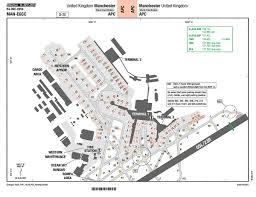 Egcc Departure Charts Scenery Review Egcc Manchester Airport By Aerosoft Icarius