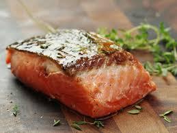 Salmon Temperature Chart Sous Vide Salmon Recipe