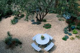 Small Picture Gravel Garden Design Markcastroco