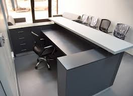office reception table. ID: HT RT22, Top Rated Reception Desk Office Table