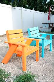 diy patio furniture create the perfect backyard seating with these easy kids patio chairs the chairs diy patio furniture