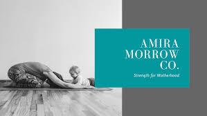 Amira Morrow Co. - Services | Facebook