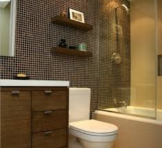 How To Design Small Bathroom