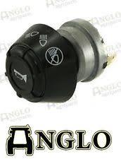 massey ferguson switch tractor parts massey ferguson headlight light switch horn tractor 135 165 240 290 590 etc