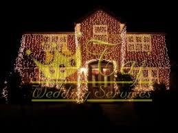 lighting decoration for wedding. Wedding-Decoration-Outdoor-House-Lights-Kent1 Lighting Decoration For Wedding N