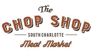 16 ounce bone in ny strip at the chop shop meat market carolina
