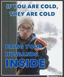 Cold Weather Funny on Pinterest | Road Rage Humor, Funny Medical ... via Relatably.com