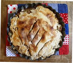 homemade apple pie recipe nat s faster recipe adapted from better homes gardens
