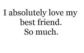 I Love My Best Friend Quotes Awesome In Love With My Best Friend Quote Quote Number 48 Picture Quotes