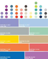 Seeing Red: Let's Talk Brands, Marketing and 2014 Color Trends for Spring  #marketing