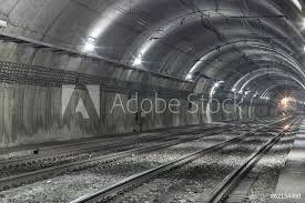 empty subway tunnel. Contemporary Tunnel For Empty Subway Tunnel T