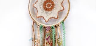 Make Your Own Dream Catchers Classy Learn How To Make Your Own Dreamcatcher Lifestyle Style Magazines