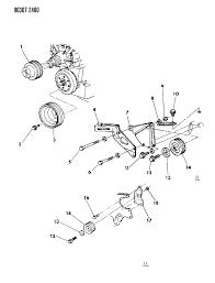 Dodge 360 engine cooling system diagram dodge 360 engine pulley diagram at nhrt info