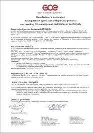 Sample Certificate Of Good Standing Supplier Copy Reference Sample