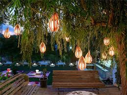 creative outdoor lighting ideas. Size 1024x768 Cool Outdoor Lighting Creative Party Ideas T