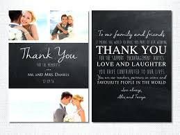 Thank You Cards Design Your Own Personalized Wedding Cards For Friends Popular Personalized Wedding