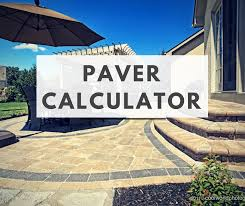 Paver Pattern Calculator
